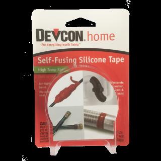 Devcon - Self-fusing Silicone Tape 1ft - 82206