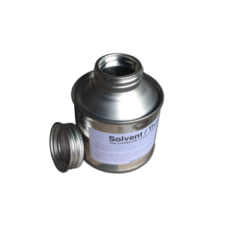 Solvent / Thinner for Stormsure Flexible Repair Adhesive lid and sealing cap