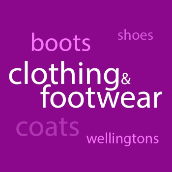 Clothing and Footwear Repairs