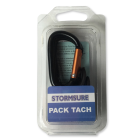 stormsure packtach pack tach carabiner clips 4 pack