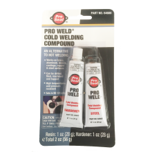 Pro Seal - Pro weld cold welding compound - 64600