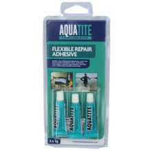 Aquatite Flexible Repair Adhesive 3.5g