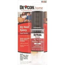 Devcon H2 Hold Flexible Epoxy Glue Adhesive Syringe 25ml (22445)
