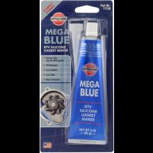 VersaChem Mega Blue Silicone Gasket Maker 3oz / 85g tube