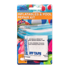 Inflatable Repair Kit