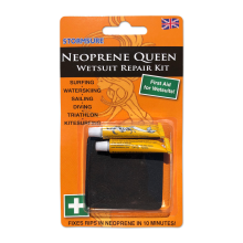 neoprene queen wetsuit repair kit blistered front rknq