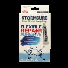 stormsure flexible repair adhesive 10 pack 5g s10x5 best value