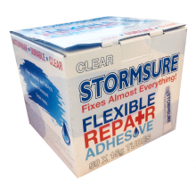 Stormsure Flexible Repair Adhesive 15g (Box of 50)