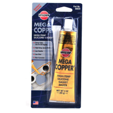 VersaChem Mega Copper Silicone Gasket Maker 3oz / 85g tube
