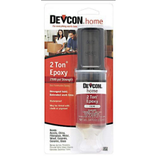 Devcon 60 Second Epoxy Clear 25ml (21245)