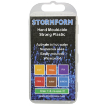 Stormsure Stormform Polymorph Hand Mouldable Plastic 70g