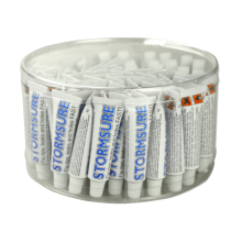 Stormsure Flexible Repair Adhesive 5g (Jar of 75)