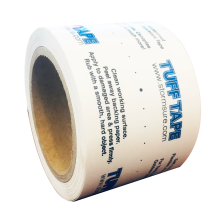stormsure tuff tape self adhesive repair roll 30 metre 30m tuff30x2