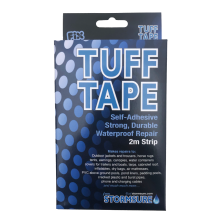 TUFF Tape Self Adhesive Repair Strip 2m