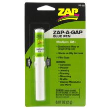 ZAP-A-GAP Glue Pen Medium CA+ 2g PT103