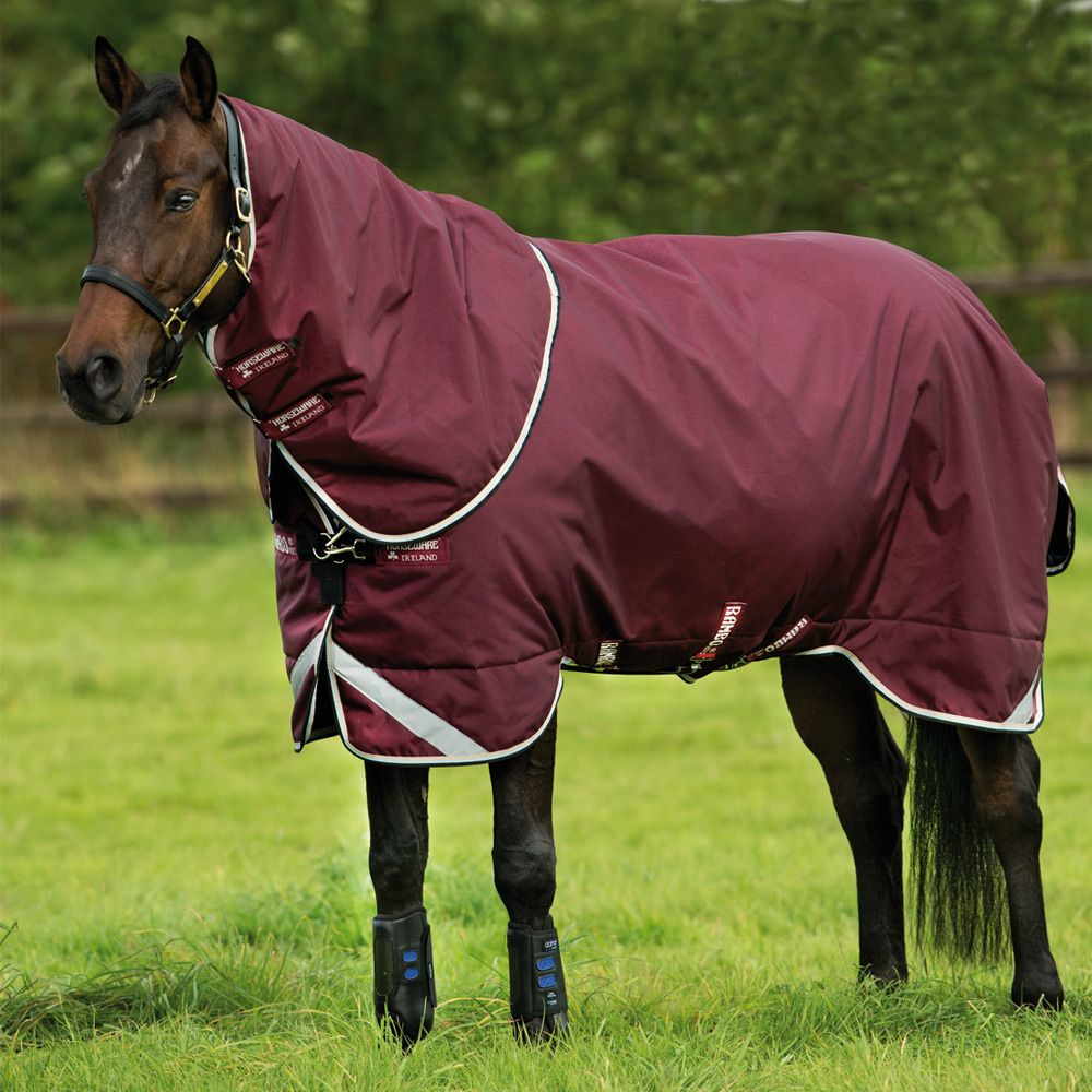 Re And Pack Your Winter Horse Rugs